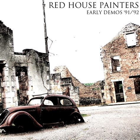 the red house painters flashback friday bands before you knew them audiofemme