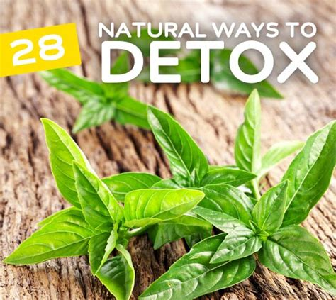 How To Get Into Detox Immediately by Detox Cleansing Tips Bembu