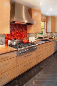 creative kitchen ideas best 30 creative and unique kitchen backsplash concepts