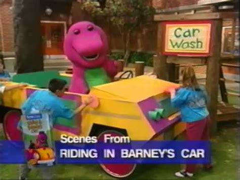 1995 house music hits closing to barney s adventure bus 1997 vhs doovi