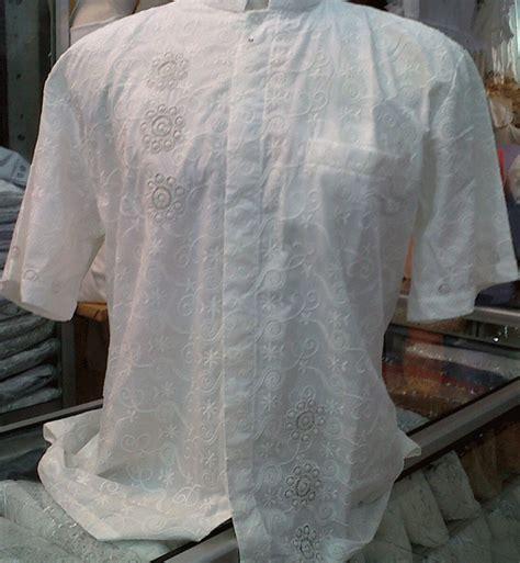 Mukena Asli Sumatera Barat Bahan Katun Silky 8 butik padang baju koko 02