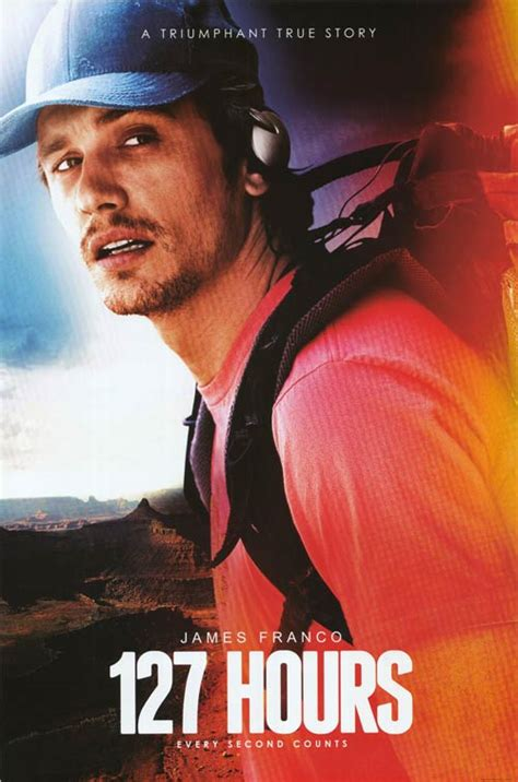 film hours 127 hours movie posters at movie poster warehouse