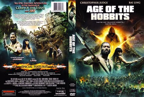 Free Search With Age Age Of The Hobbits Dvd Scanned Covers Age Of The Hobbits Dvd Covers
