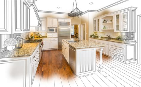 kitchen remodel plans
