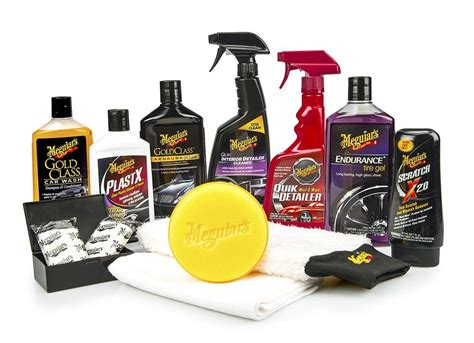 Car Interior Cleaning Kit by Car Care Cleaning Kits Review