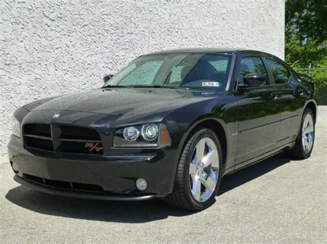 dodge charger 2010 2010 dodge charger rt hemi performance package new