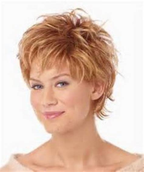 hair style for thin fine over 50 short haircuts for women over 50 with fine hair