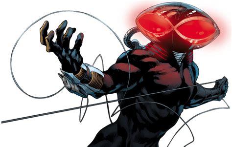 injustice  black manta gear stats moves abilities