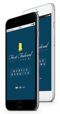 federal bank mobile banking mobile banking federal bank of florida
