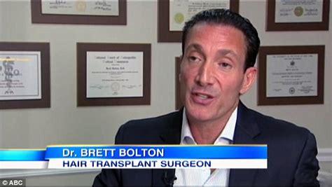 dr brett bolton license dr brett bolton loses medical license after declaring