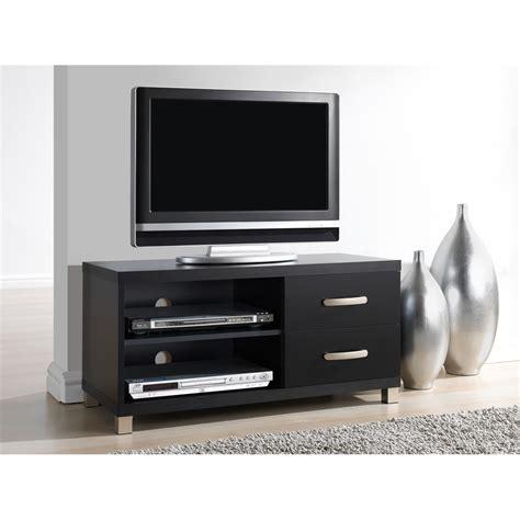 modern tv stand  storage  tvs    color black