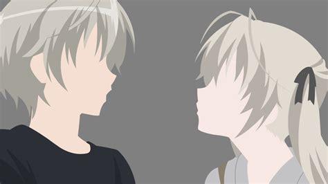 yosuga no sora yosuga no sora anime mv let go
