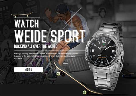 Skmei Jam Tangan Analog Digital Pria Ad1029 Black T3010 2 weide jam tangan sporty pria wh1009 black silver