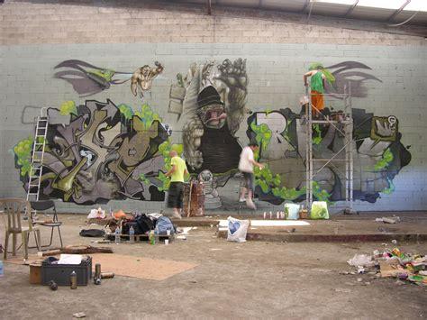 art in the parks modern hiker art crimes paris 30
