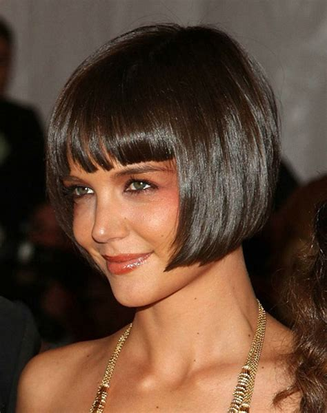 sultry  sexy bob hairstyles  bangs  wow style