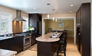 Designing Kitchens Designer Kitchens The House Decorating