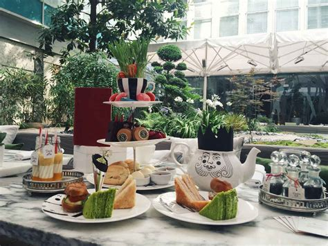 the best afternoon tea in the best afternoon teas in