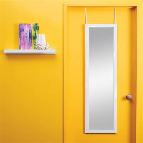 The Door Mirrors by Bring Home Functional Style With An The Door Mirror