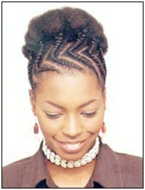 hair braiding curruculium and handouts african american cornrow hairstyles black women zigzag