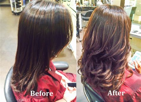 c curve rebond hairstyle c curve rebond hairstyle differences between soft