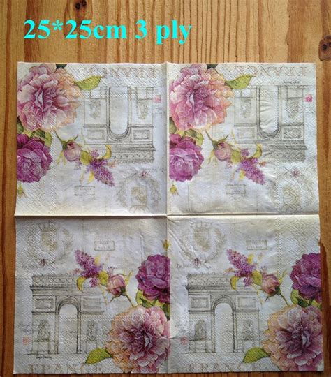 Where To Buy Decoupage - buy decoupage paper