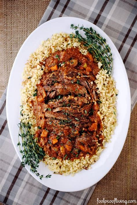 ina garten roast beef company pot roast recipe ina garten roast recipes and
