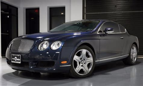 service manual 2005 bentley continental gt 2005 bentley continental gt specs 2005 bentley continental gt for sale on bat auctions closed on february 2 2017 lot 3 141