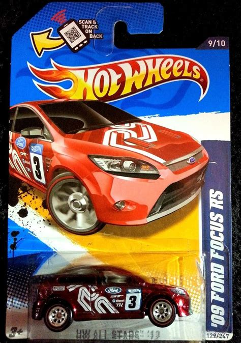 Matchbox Ford Focus Brown 17 best images about wheels treasure hunts on