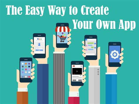 Design Your Own Mobile Home App The 16 Best App Makers To Create Your Own Mobile App