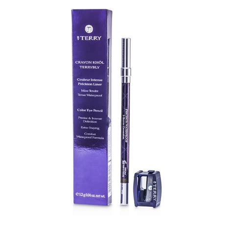 by terry crayon khol terrybly white wish 16 net a by terry crayon khol terrybly color eye pencil waterproof