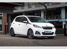 Peugeot 108 2014 - Car Review | Honest John 2011 Bmw