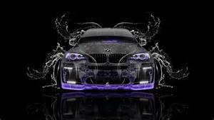 bmw x6 front water car 2014 el tony