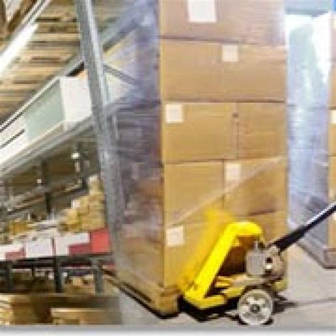 certified warehouse storage facility pest control services