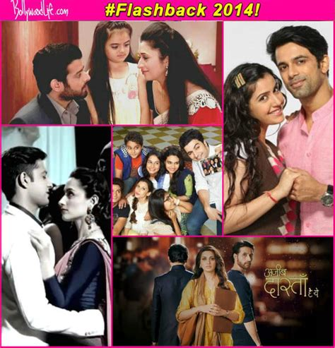 best new tv show 2014 best tv shows of 2014 ek hasina thi yeh hai mohabbatein