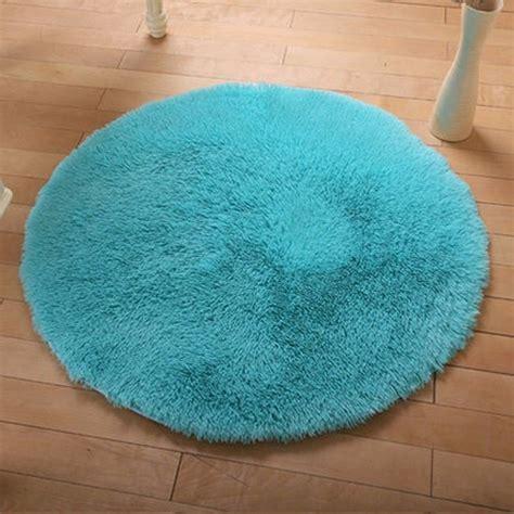 fluffy floor rugs fluffy rug anti skid shaggy dining room home bedroom carpet floor mat ebay