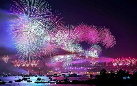 wallpaper new year tumblr night cityscape boat hd desktop and night anime fireworks