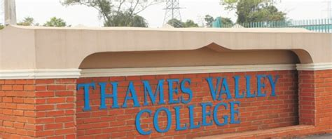 thames valley college ogun state thames valley college