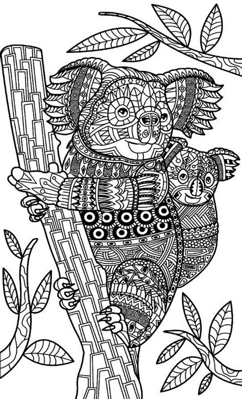coloring pages zentangle animals 1070 best images about adult colouring animals zentangles