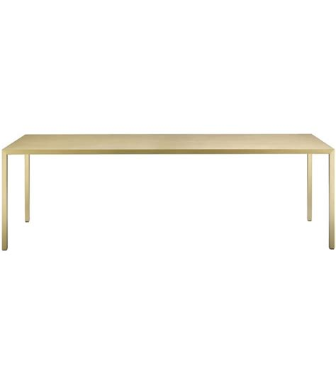 Material Mdf by Tense Material Mdf Italia Table Milia Shop