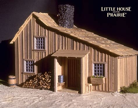 Barn Style Home Floor Plans by Little House On The Prairie Model Maker Eric Caron Interview