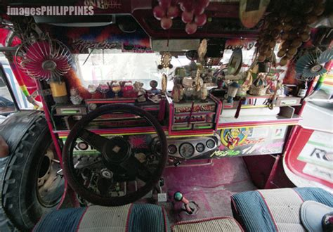 jeep philippines inside quot my jeepney interior place taken cebu city