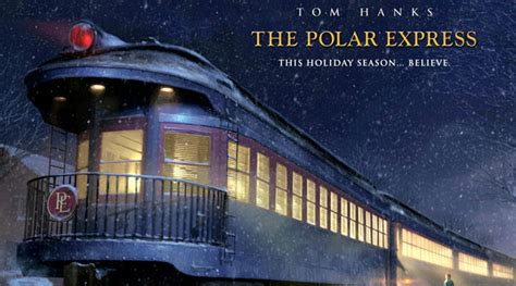 film fix  polar express psychologies