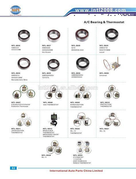 Magnet Magnit Clucth Pully Puly Puli Suzuki Aerio Newbaru 30bd4720 30 47 20 30 47 20 30x47x20 304720 air conditioning ac compressor bearing china clutch