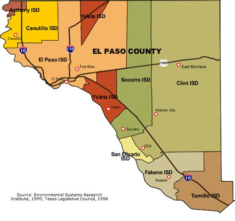 where is el co on texas map el paso texas location on map el get free image about wiring diagram