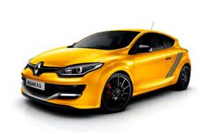 Renault Megane Colours New 2016 Renault Megane Rs Yellow Color Wallpaper Future