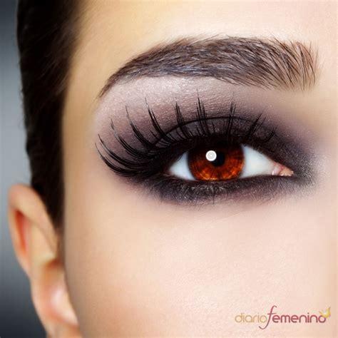 tutorial para maquillarse como kiss c 243 mo maquillarse los ojos ahumados