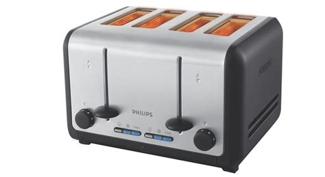 Toaster Software Philips Toaster Hd2647 Review Expert Reviews