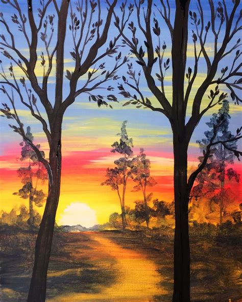 paint nite wichita painting classes in wichita paint sip events