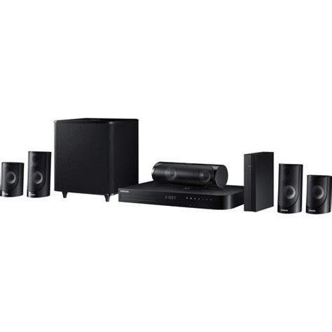 samsung 5 1 channel 500 watt bluetooth home