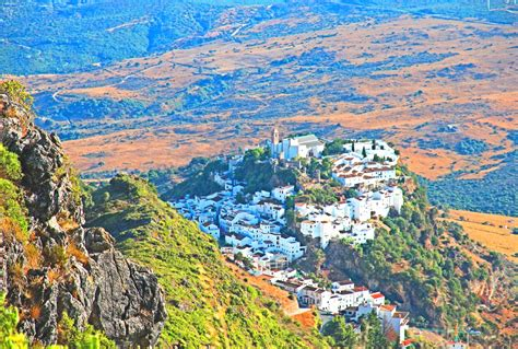 Moroccan Houses by Information About Casares